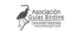 Asociación Guías de Birding CV